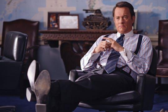 Tom Hanks i Charlie Wilson's War.