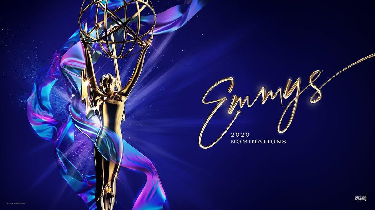 Emmygalan 2020.