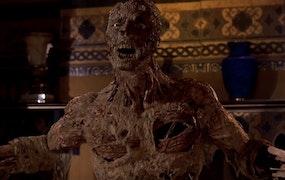 Mumien i The Mummy