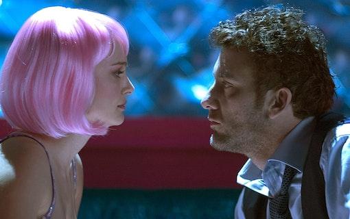 Fem filmer du bör undvika på första dejten!