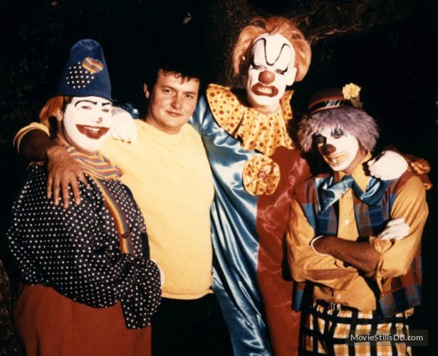 Stillbild ur Clownhouse