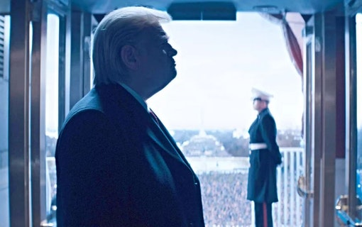 Brendan Gleeson eller Donald Trump?