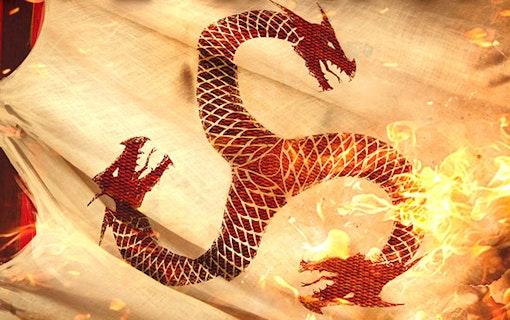 HBO letar skådisar till nya Game of thrones serien