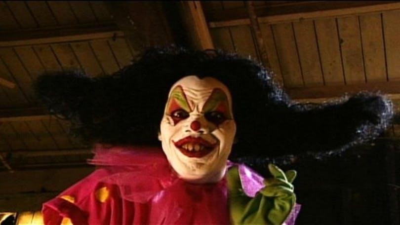 Clownen Killjoy.