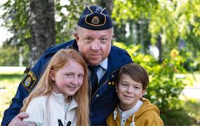 LasseMajas Detektivbyrå blir serie på C More