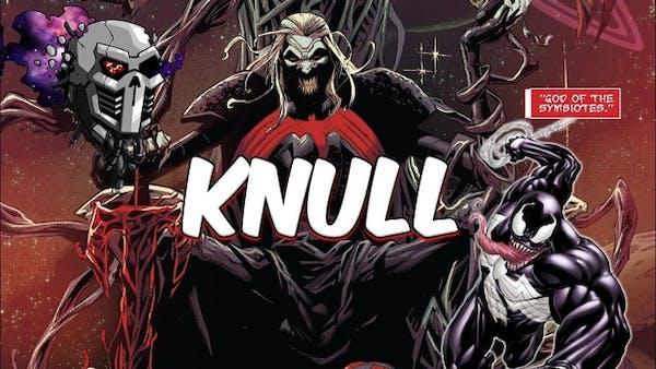 Superskurken Knull