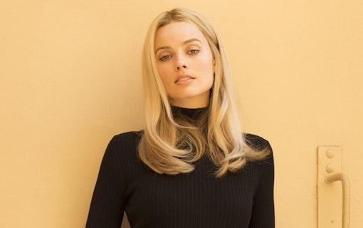 Margot Robbies bästa filmer