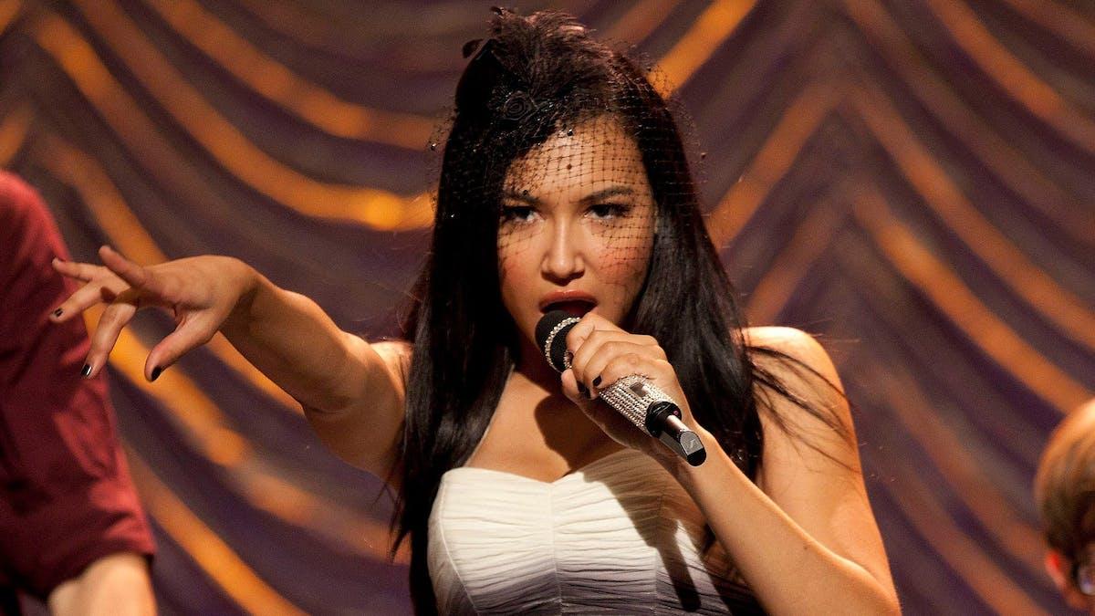 Glee-stjärnan Naya Rivera hittad död