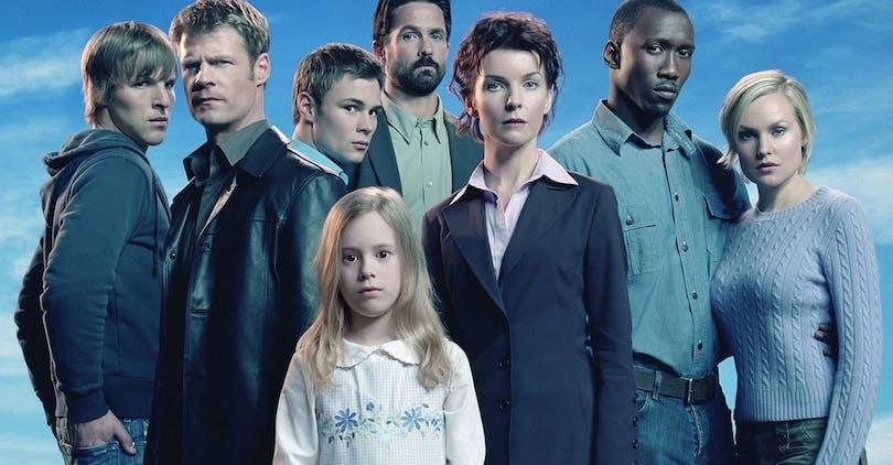 The 4400 lades plötsligt ner efter sin fjärde säsong. Foto: CBS Television Distribution.