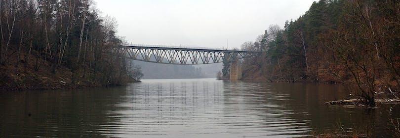 Mission: Impossible 7 vill spränga bron.