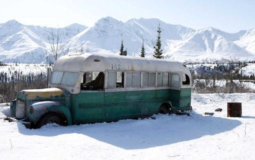 Snart kan du besöka Into the Wild-bussen