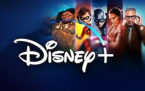 Så många prenumeranter har Disney+