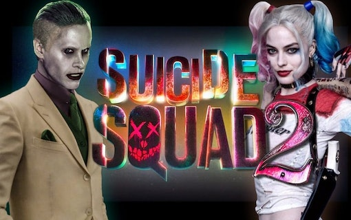 The Suicide Squad.