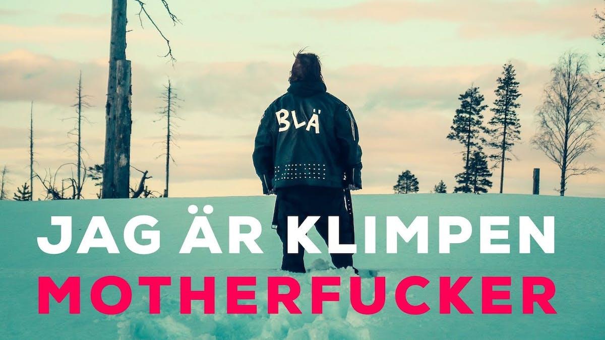"""""""Klimpen"""" gör comeback i dokumentär"""