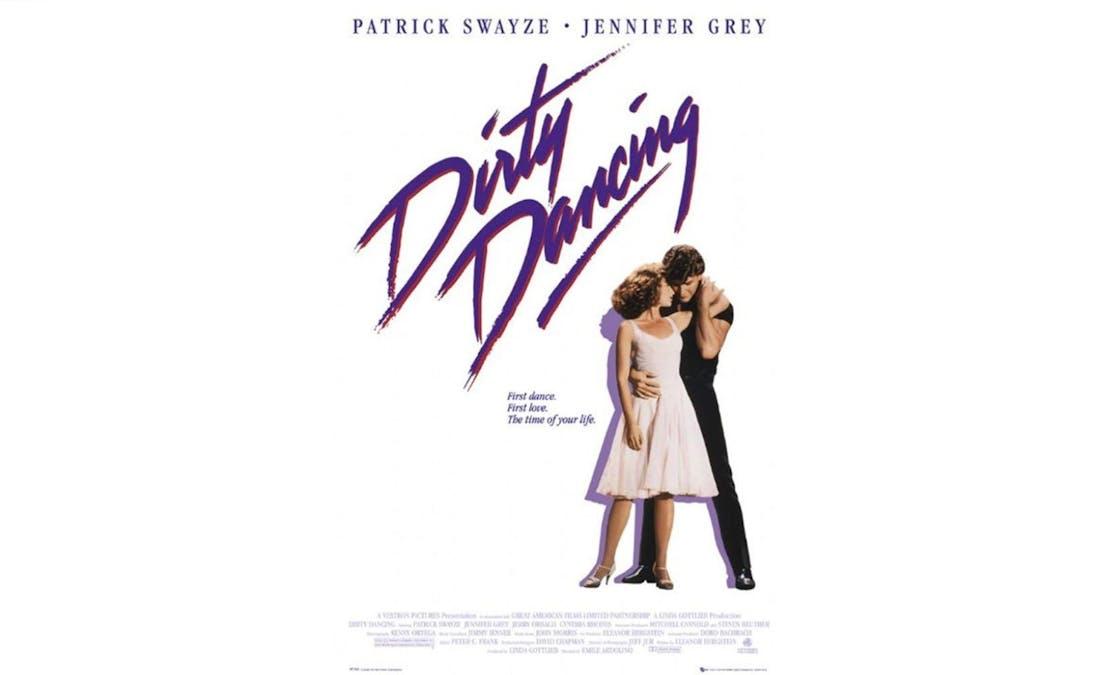Ny Dirty Dancing på gång
