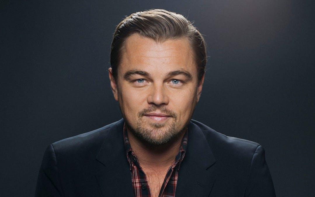 Leonardo DiCaprio arbetar med ny tv-serie