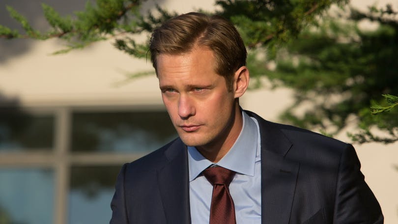 "Alexander Skarsgård i ""Big Little Lies""."