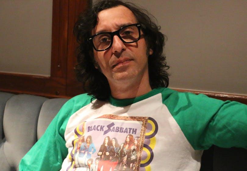 Amir Chamdin