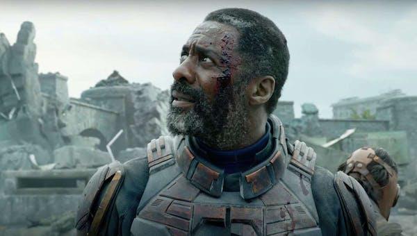 Idris Elba dödar alla Bondrykten
