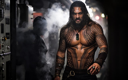 James Wan utlovar skräck i Aquaman 2