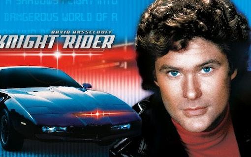 Skräckkungen James Wan gör ny Knight Rider