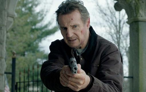Trailer: Sugen på mer action med Liam Neeson?