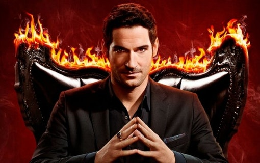 Lucifer (säsong 5A)