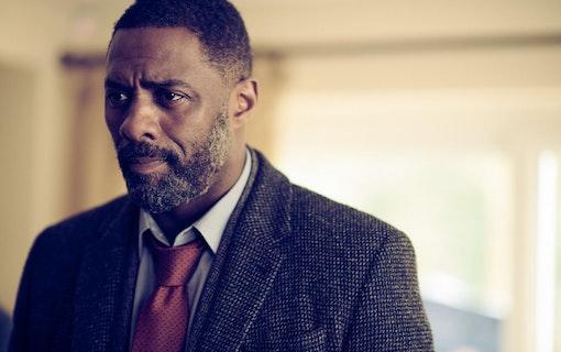Idris Elba bekräftar att Luther blir film