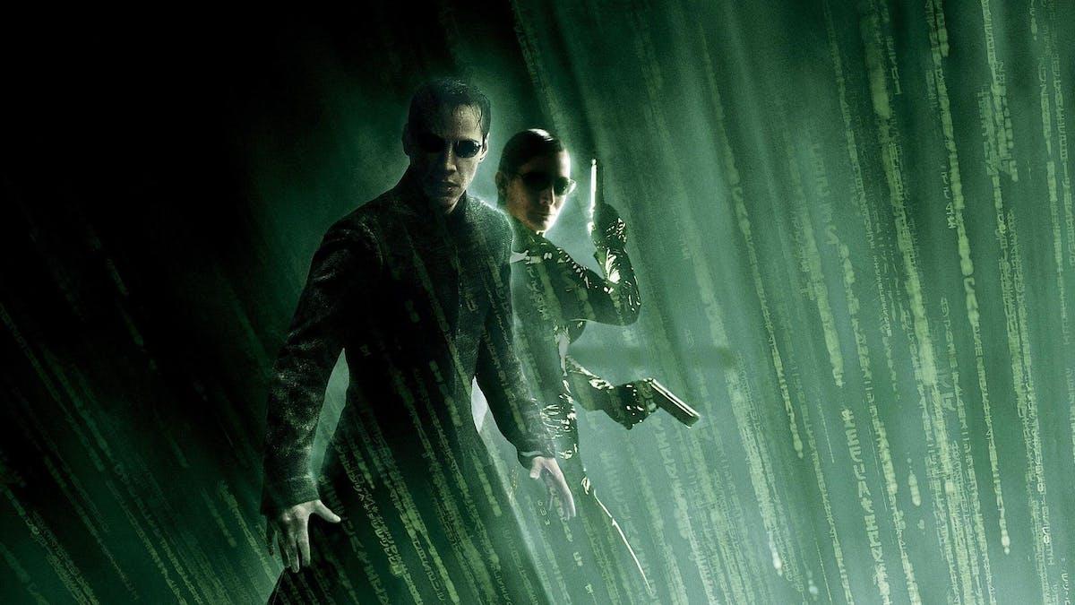 """Skaparen om Matrix: """"en metafor för transpersoner"""""""