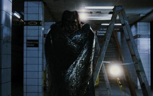 Guillermo del Toros Mimic blir påkostad serie