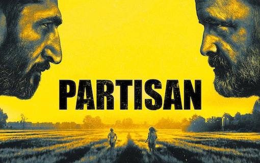Partisan (säsong 1)