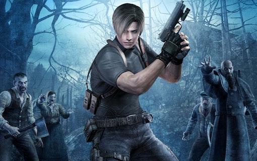 Netflix gör Resident Evil serie