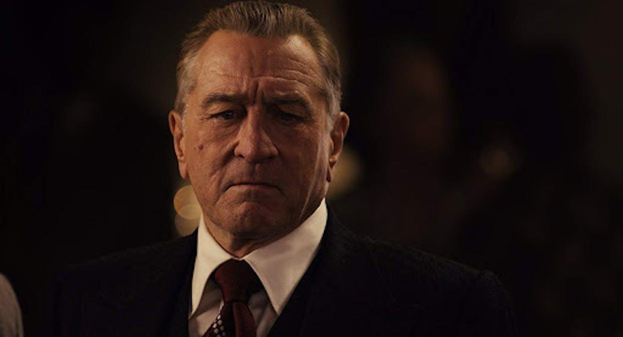 Då drar Scorseses och DiCaprios nya film igång
