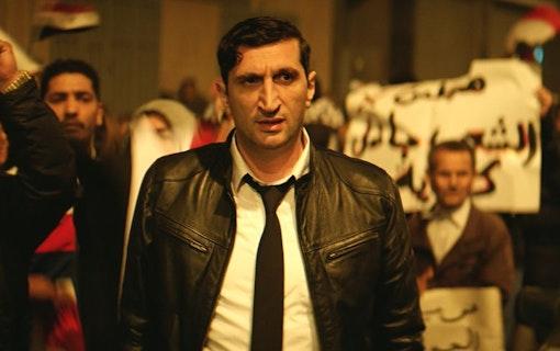 Boy From Heaven – Tarik Salehs nya thriller med Fares Fares