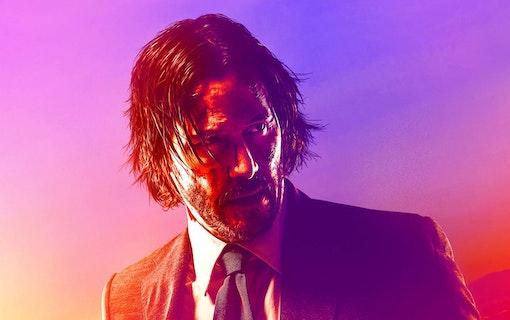 Keanu Reeves som John Wick. Foto: Lionsgate
