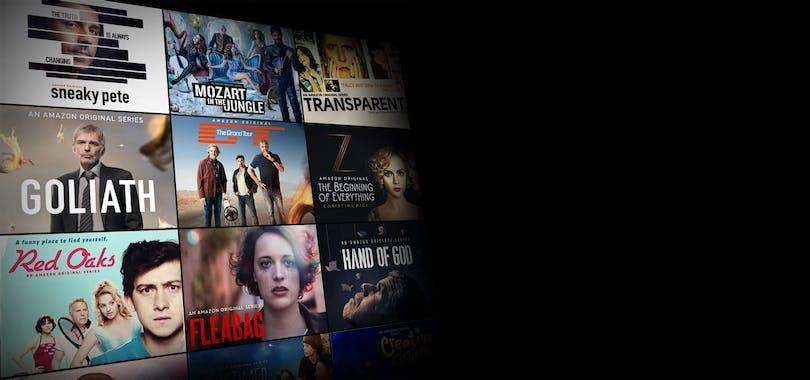 Amazon Prime Sverige – pris, utbud, appen, senaste nytt