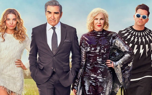 Shitt's Creek