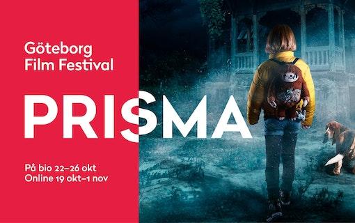 Göteborg Film Festival Prisma –programmet 2020