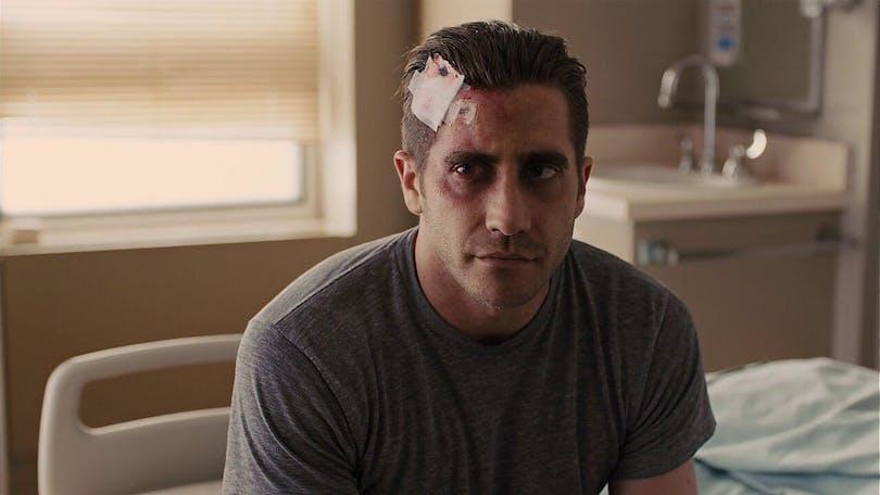 "Jake Gyllenhaal i ""Prisoners""."