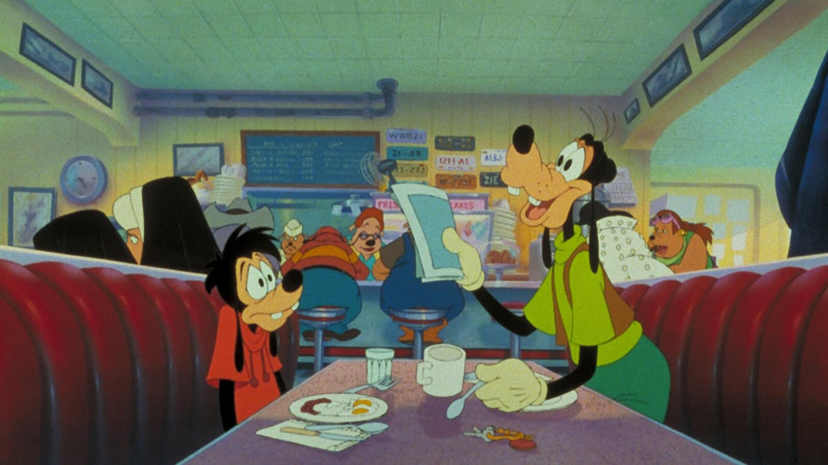 Goofy Movie