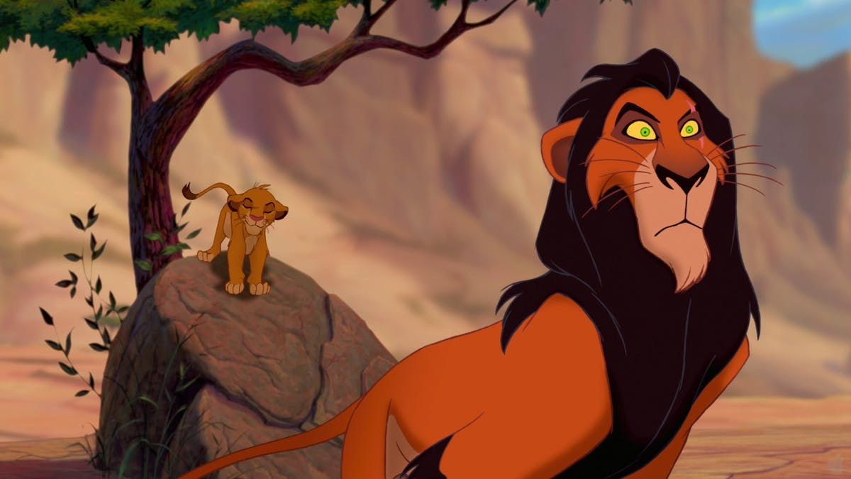 Quiz: Nostalgiska Disney quizet