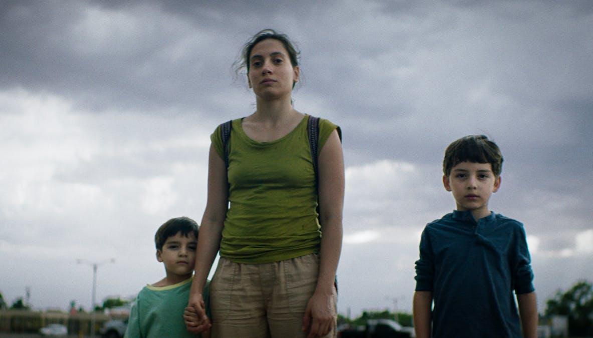 Biotips: Los Lobos – premiär 12 oktober