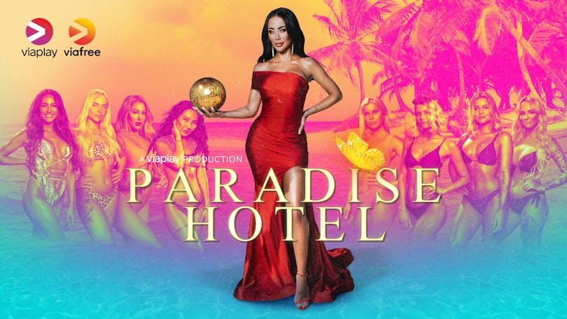 Paradise Hotel 2020