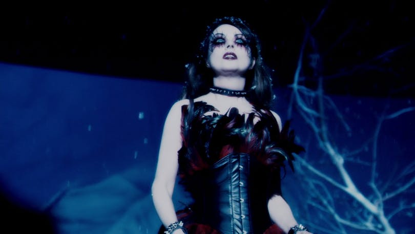 Sara Brightman i Repo! The genetic opera