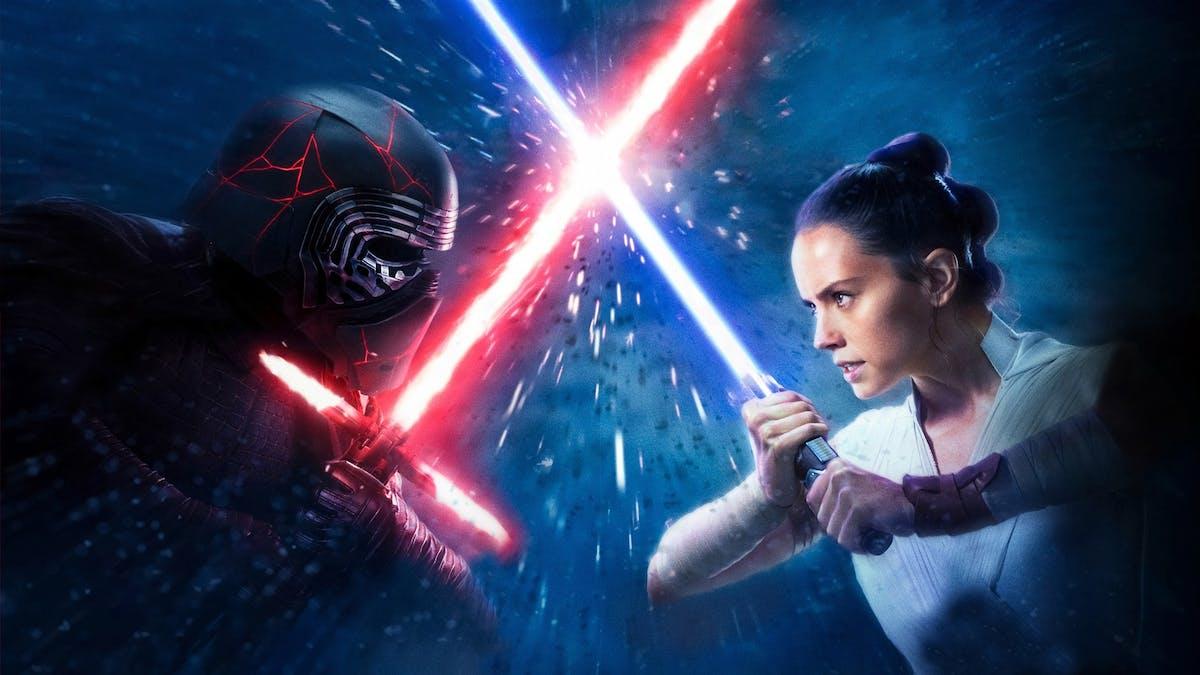 Star Wars-stjärnan besviken på nya Star Wars