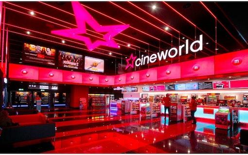 Cineworld.