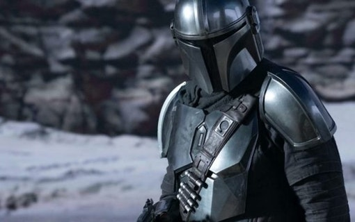 The Mandalorian. Foto: Disney Plus