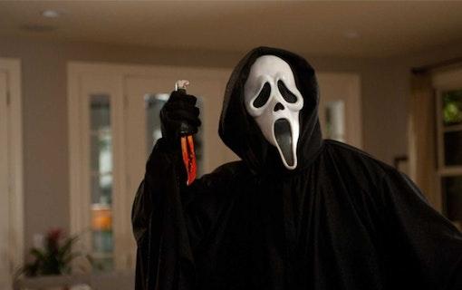 Håller verkligen Scream idag?
