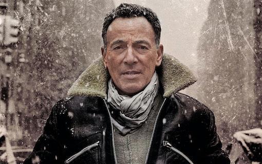 Bruce Springsteens brev till dig