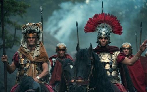 Barbarians säsong 2 –Detta vet vi